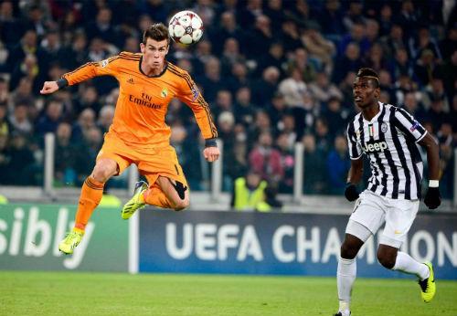 Real trả 100 triệu euro, MU hết cửa theo Pogba - 1