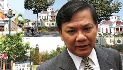 Triển khai quyết định cảnh cáo ông Trần Văn Truyền - 1