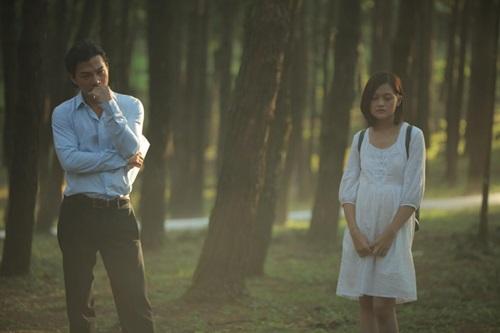 Phim nhiều cảnh táo bạo của Trần Bảo Sơn ra rạp toàn quốc - 2