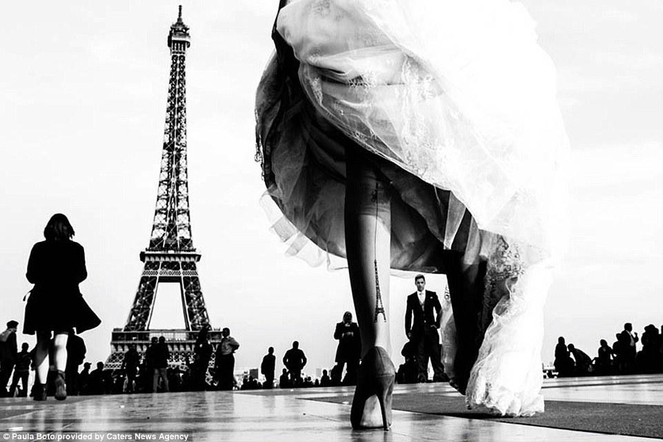 Rung động trước những bức ảnh cưới đẹp nhất 2014 - 7