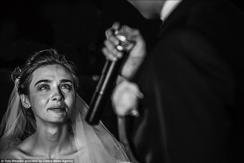 Rung động trước những bức ảnh cưới đẹp nhất 2014 - 15