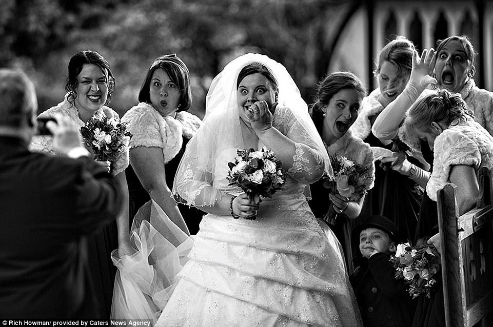 Rung động trước những bức ảnh cưới đẹp nhất 2014 - 11