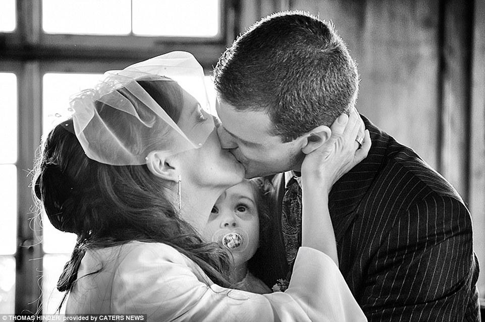 Rung động trước những bức ảnh cưới đẹp nhất 2014 - 16
