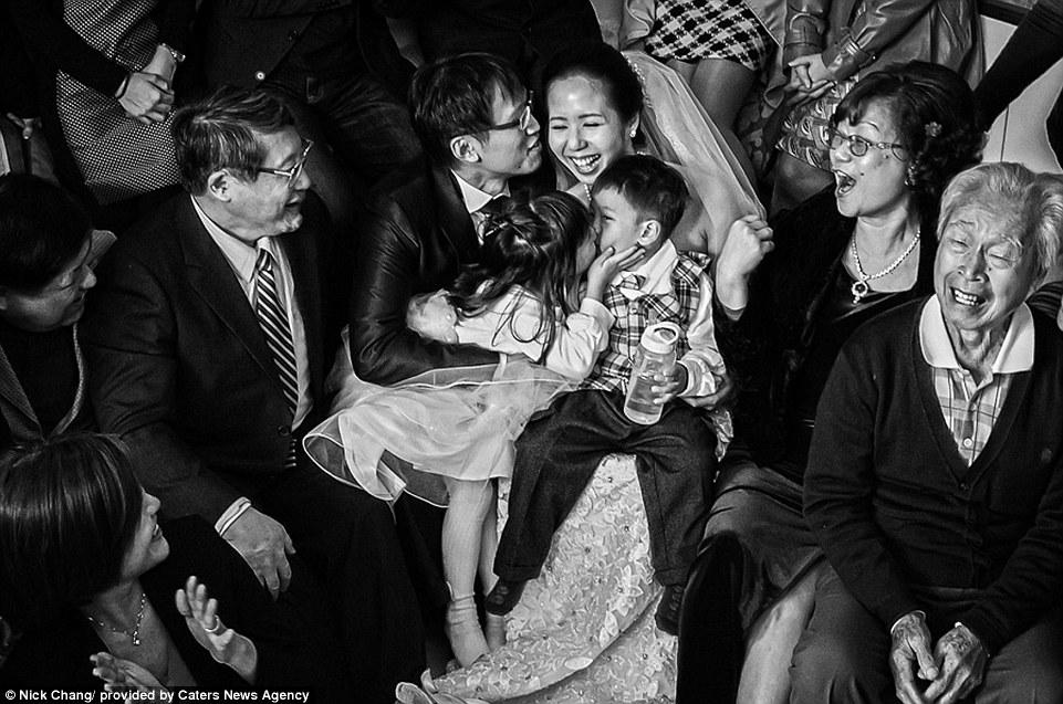 Rung động trước những bức ảnh cưới đẹp nhất 2014 - 12
