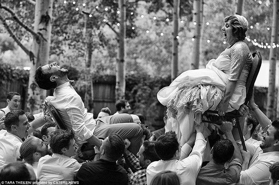 Rung động trước những bức ảnh cưới đẹp nhất 2014 - 18