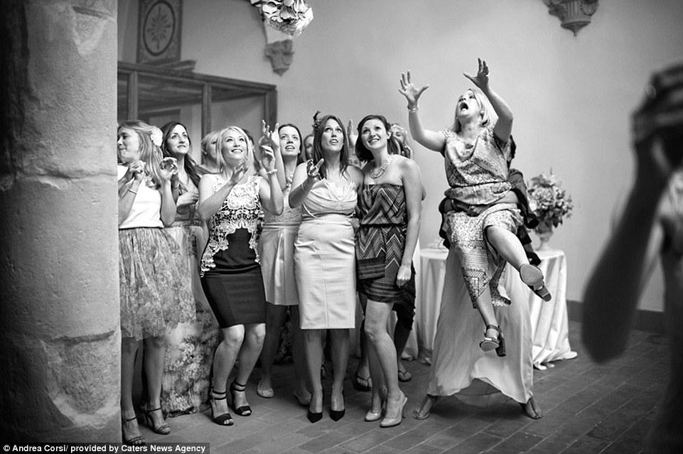 Rung động trước những bức ảnh cưới đẹp nhất 2014 - 20