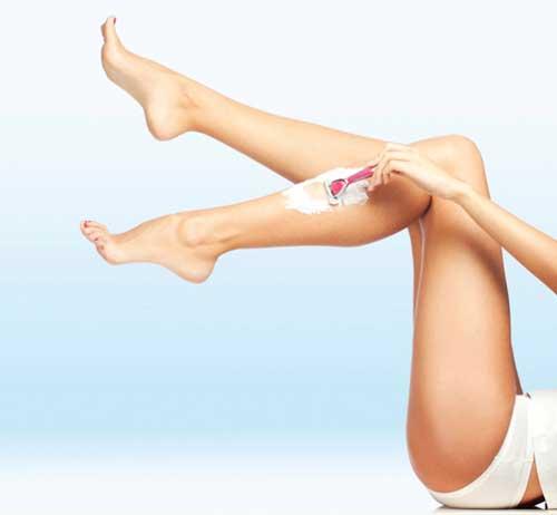 """Thủ thuật giúp chân nõn nà sau khi """"dọn cỏ"""" - 2"""