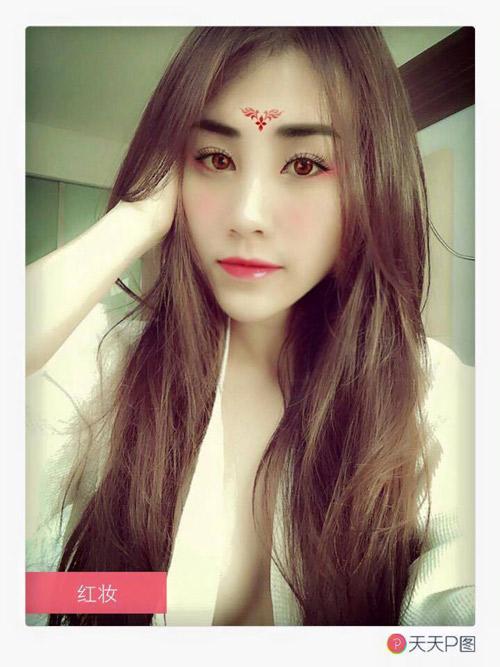 Hot girl Việt đua nhau chế ảnh Võ Tắc Thiên - 4