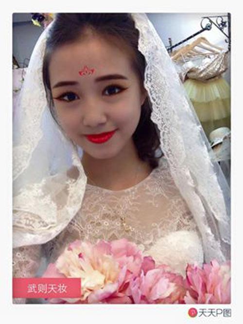Hot girl Việt đua nhau chế ảnh Võ Tắc Thiên - 3