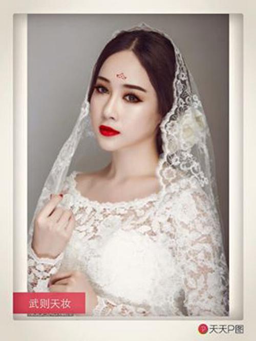 Hot girl Việt đua nhau chế ảnh Võ Tắc Thiên - 9
