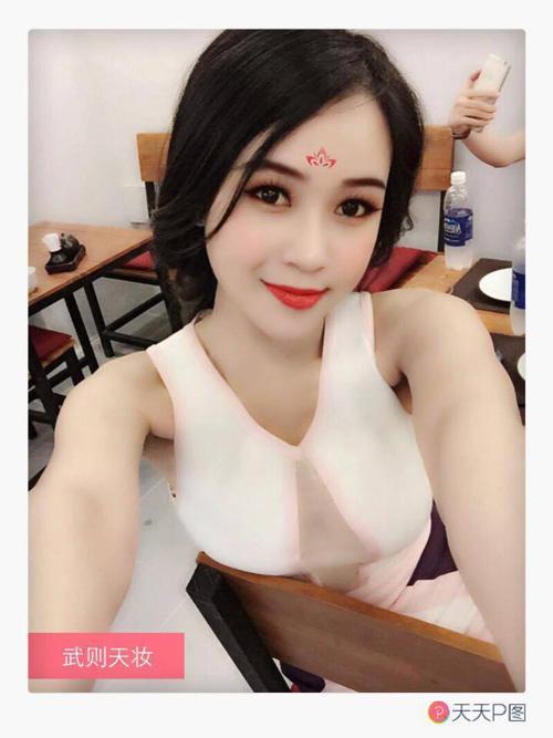 Hot girl Việt đua nhau chế ảnh Võ Tắc Thiên - 7