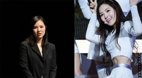 Những màn giảm cân bất ngờ của ca sĩ Hàn Quốc - 4