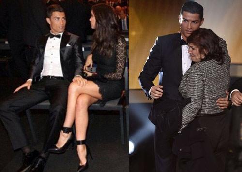 Irina Shayk và Christiano Ronaldo đã chia tay? - 3