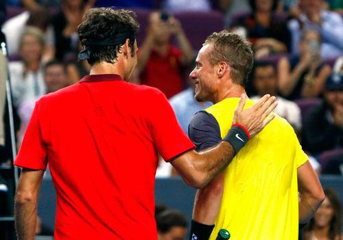 """Federer sẽ kéo dài """"tuổi thọ"""" nhờ Fast4 - 1"""