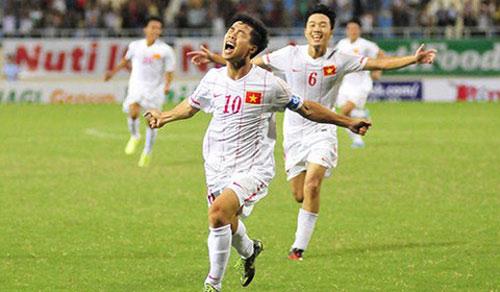 """VFF """"sững sờ"""" với chỉ tiêu của U23 VN ở SEA Games 28 - 2"""