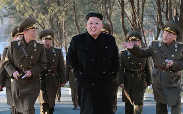 Lãnh đạo Kim Jong-un đã nhận lời mời thăm Nga? - 1