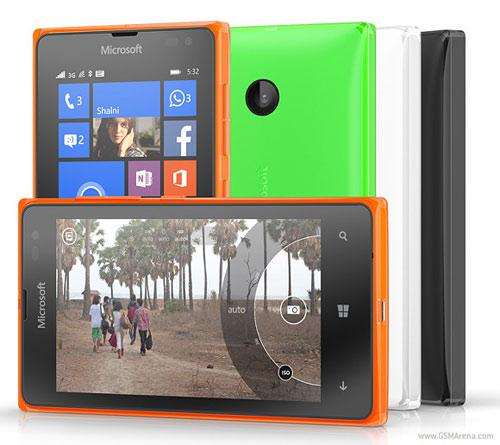 Ra mắt Lumia 532 giá 2 triệu đồng - 1