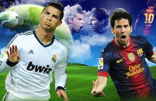 """HLV Ancelotti gây sốc: Messi sẽ """"về với"""" Ronaldo - 1"""