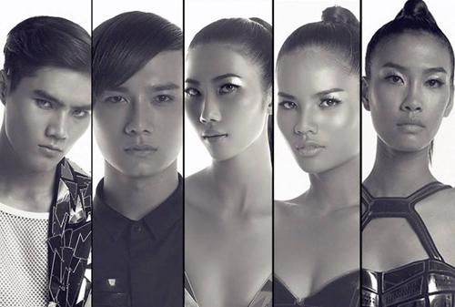 Top 5 Next Top Model 2014 tiết lộ điều thầm kín - 1