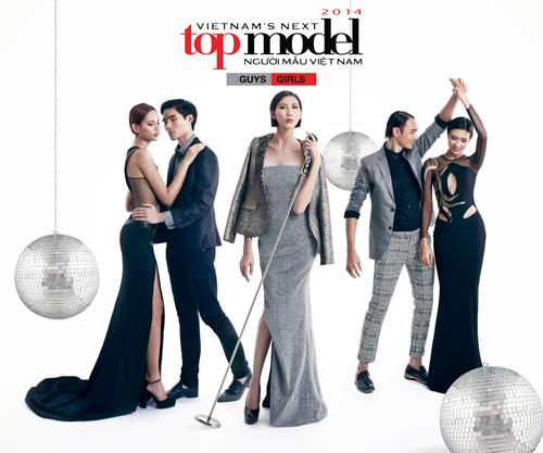 Top 5 Next Top Model 2014 tiết lộ điều thầm kín - 7