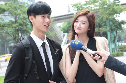 """Bản sao """"cụ giáo"""" xứ Đài tấn công truyền hình Hàn Quốc - 3"""