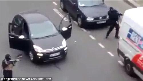 Sợ khủng bố, Chelsea chi đậm cho an ninh - 1
