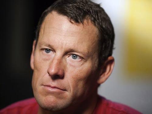 """Đưa """"cú lừa thế kỷ"""" của Armstrong đi thuyết giảng - 1"""