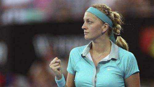 Tin HOT 15/1: Kvitova vào chung kết Sydney - 1