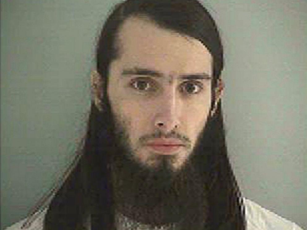 Sùng bái IS, thanh niên Mỹ âm mưu đánh bom Điện Capitol - 1