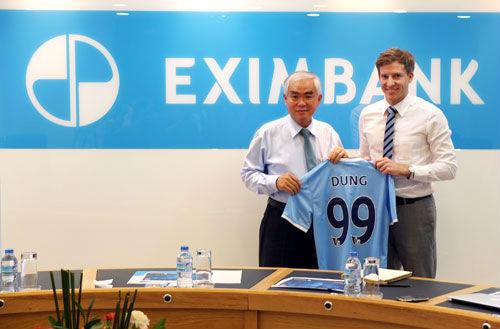 VFF bắt tay đào tạo cầu thủ trẻ với Man City - 1