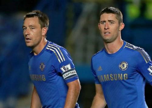 Chelsea: Khi hàng thủ trở thành điểm yếu - 1