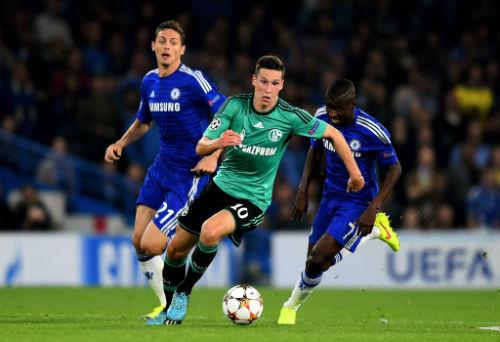 Chelsea: Khi hàng thủ trở thành điểm yếu - 2