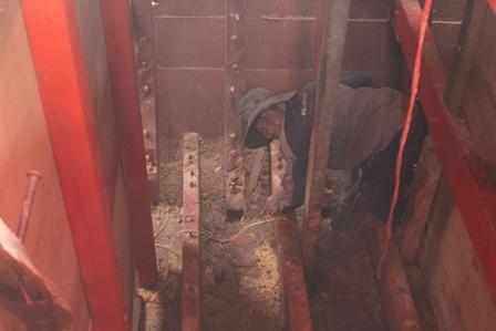 """Ngắm """"tàu 67"""" vỏ gỗ đầu tiên của ngư dân TT-Huế - 13"""
