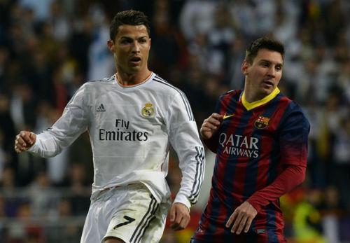 "Capello: ""Ronaldo có thể vượt Messi số lượng QBV"" - 1"