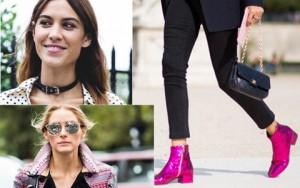 8 xu hướng thời trang nên thử năm 2015