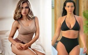 12 người đẹp có vòng 3 ấn tượng nhất thế giới