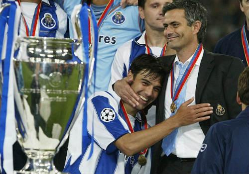 Mourinho tiết lộ danh hiệu vĩ đại nhất sự nghiệp - 2