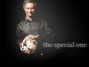 Mourinho tiết lộ danh hiệu vĩ đại nhất sự nghiệp