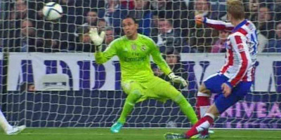 TRỰC TIẾP Real - Atletico: Sự trỗi dậy muộn màng (KT) - 3