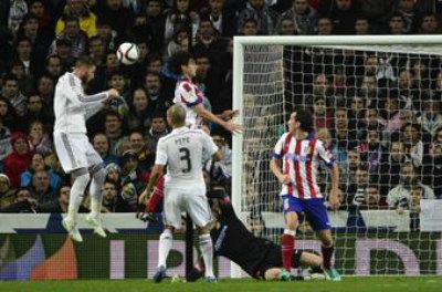 TRỰC TIẾP Real - Atletico: Sự trỗi dậy muộn màng (KT) - 4