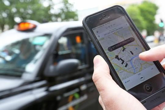 Chưa có công cụ quản lý ứng dụng Uber - 1