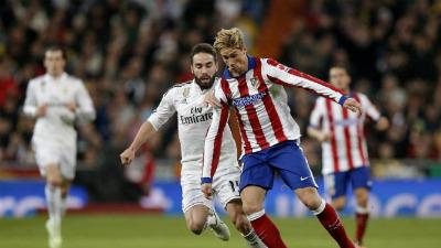 TRỰC TIẾP Real - Atletico: Sự trỗi dậy muộn màng (KT) - 5