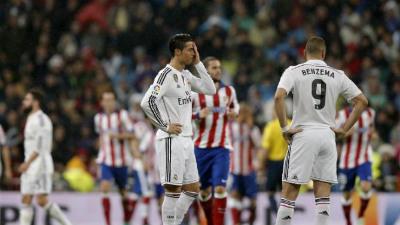 TRỰC TIẾP Real - Atletico: Sự trỗi dậy muộn màng (KT) - 6