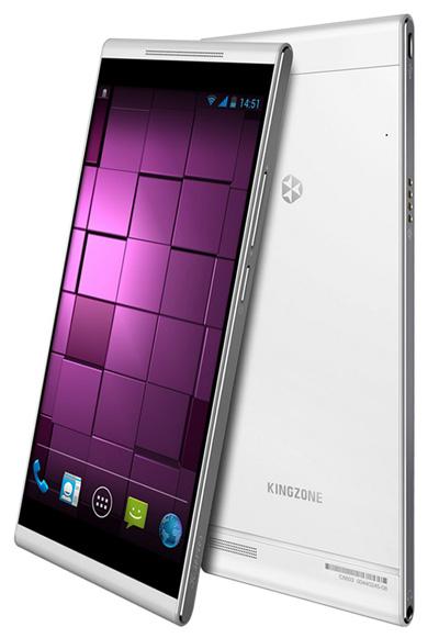 """Kingzone K1 - Smartphone """"hạng sang"""" giá bình dân - 1"""