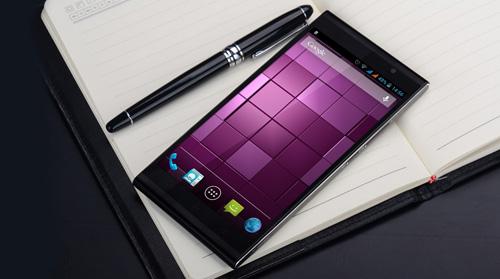 """Kingzone K1 - Smartphone """"hạng sang"""" giá bình dân - 4"""