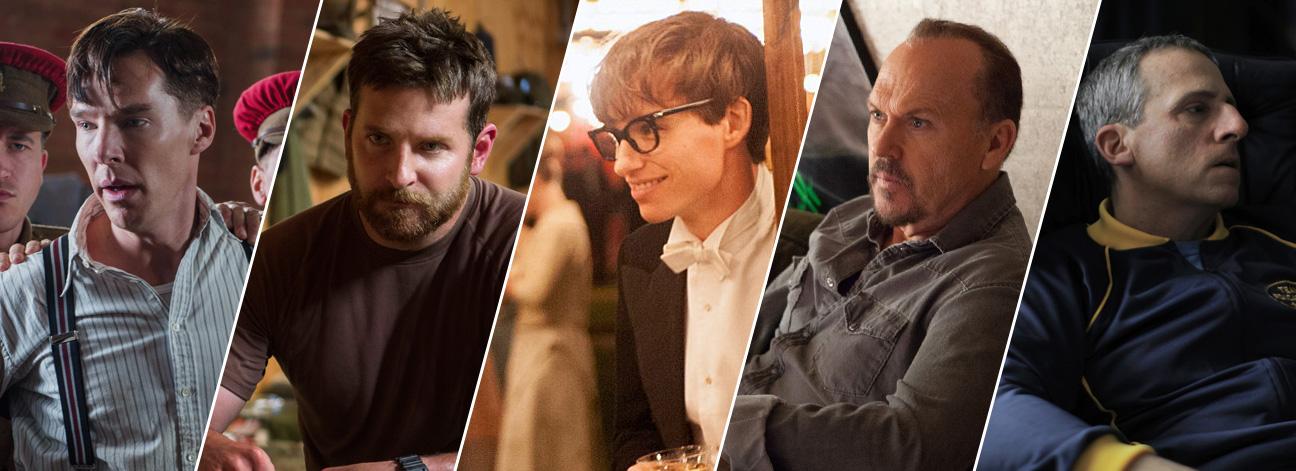 Đề cử Oscar 2015 hội tụ những gương mặt thân quen - 2