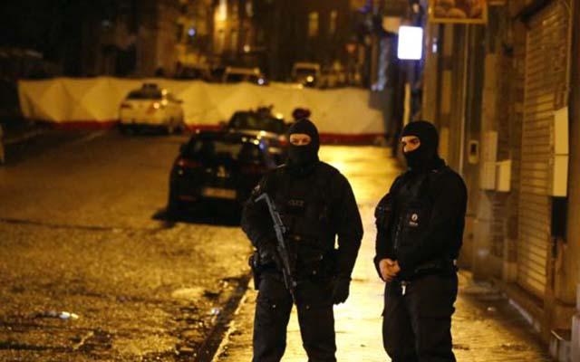 """Cảnh sát Bỉ giết """"2 nghi phạm khủng bố Hồi giáo"""" - 2"""