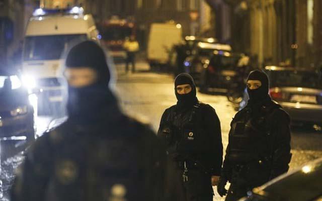 """Cảnh sát Bỉ giết """"2 nghi phạm khủng bố Hồi giáo"""" - 1"""