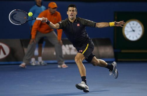 Phân nhánh Australian Open: Khó cả FedEx & Nole - 2