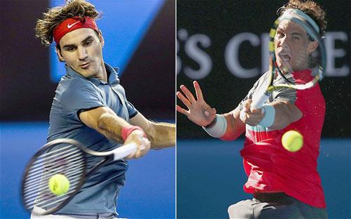 Phân nhánh Australian Open: Khó cả FedEx & Nole - 1